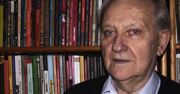 István Mészáros (1930-2017)