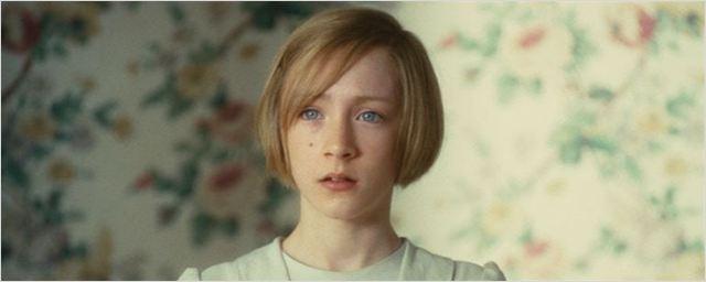 """Cena do filme """"Desejo e reparação"""", baseado no livro de Ian McEwan"""