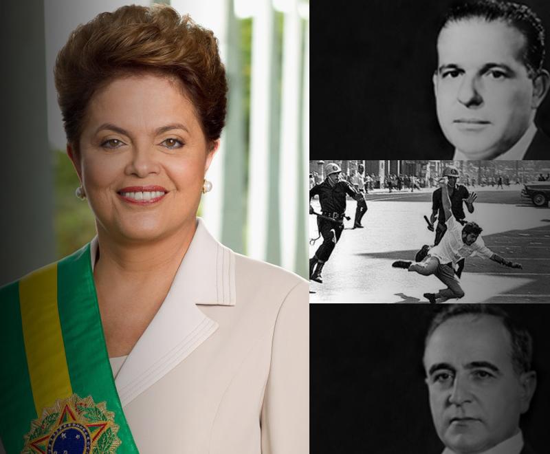 Dilma está diante da armadilha de Getúlio Vargas