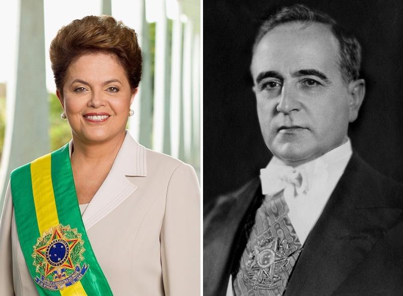 Se Dilma quer a paz, que faça a guerra