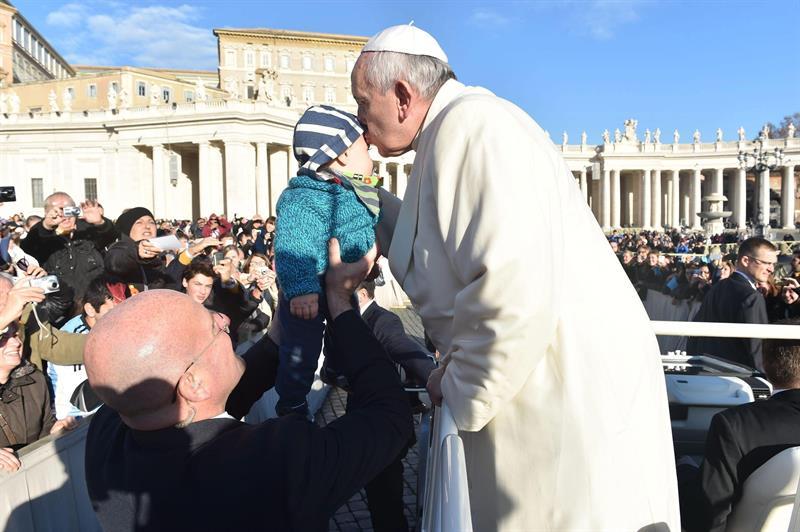 Confesso meus erros sobre o papa Francisco