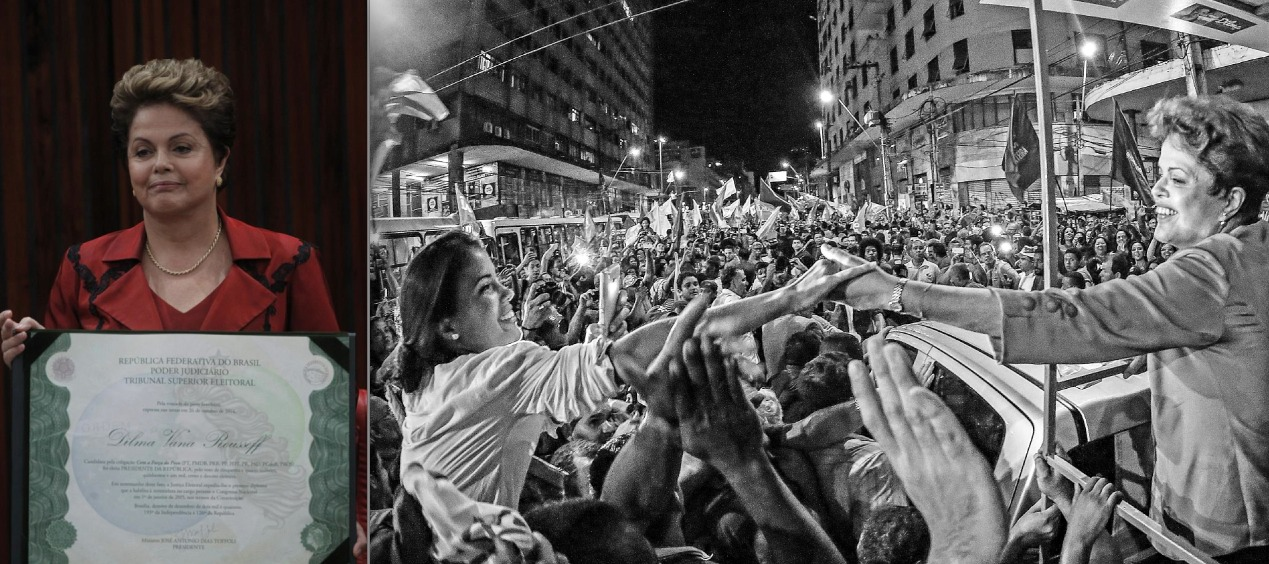 Quando Dilma irá acalmar a esquerda?