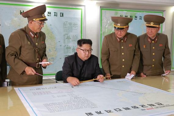 Corea del Norte niega que esté negociando la liberación de presos de EEUU