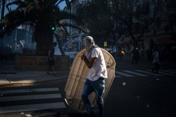 Foto: Emergentes.