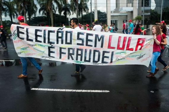(Sergio Silva / Agência PT)